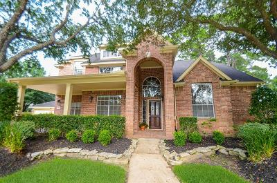 Cypress Single Family Home For Sale: 14102 Armant Place Drive