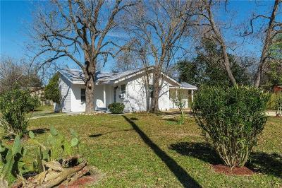 Navasota Single Family Home For Sale: 1115 Farquhar Street