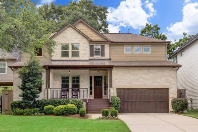 Oak Forest Single Family Home For Sale: 2318 Gardenia Drive