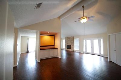 Spring Single Family Home For Sale: 25503 Sugar Valley Lane