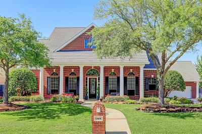 Cypress Single Family Home For Sale: 13614 Gainesway Drive