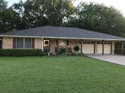 Single Family Home For Sale: 9316 Main Street
