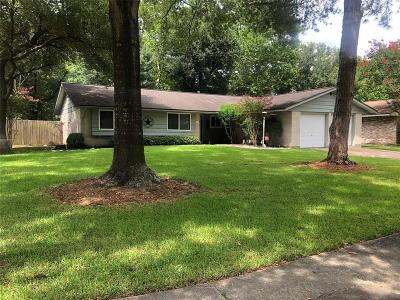 Single Family Home For Sale: 1903 Richvale Lane
