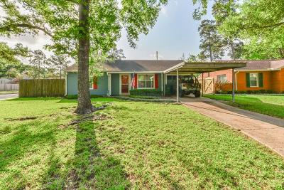 Oak Forest Single Family Home For Sale: 1601 Libbey Drive