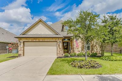 Cypress Single Family Home For Sale: 14715 E Red Bayberry Court