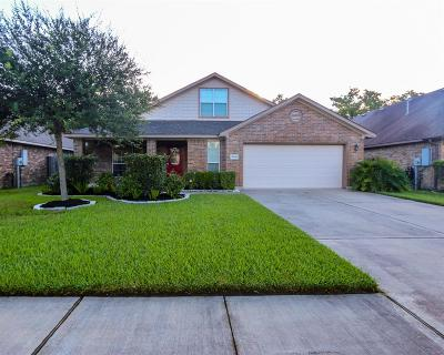 Dickinson Single Family Home For Sale: 8116 Lost Lane Lane