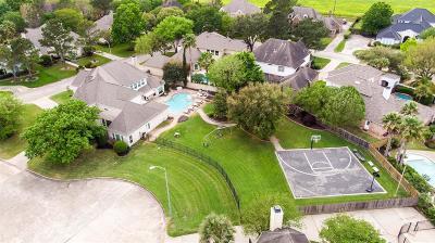 Residential Lots & Land For Sale: 13723 Sundowner Drive
