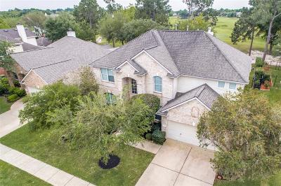 Katy Single Family Home For Sale: 24511 Pelican Hill Drive