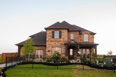 Katy Single Family Home For Sale: 4207 Graham Heights Lane