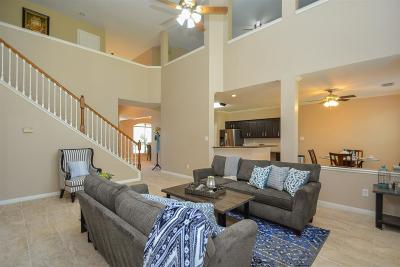 Sugar Land Single Family Home For Sale: 16426 Beewood Glen Drive