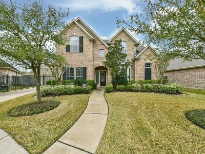 Single Family Home For Sale: 8511 Sagestone Court