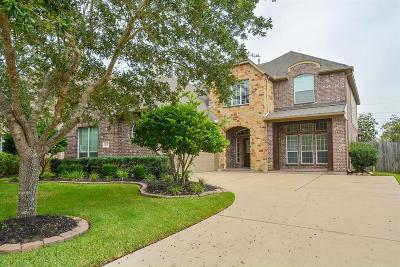 Sugar Land Single Family Home For Sale: 5411 Beacon Springs Lane