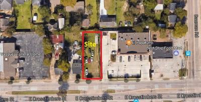 Residential Lots & Land For Sale: 237 E Crosstimbers Street
