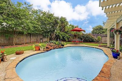 Katy Single Family Home For Sale: 2814 Lariat Canyon Court