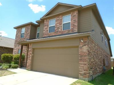Cypress Single Family Home For Sale: 18318 Canary Bluff Lane