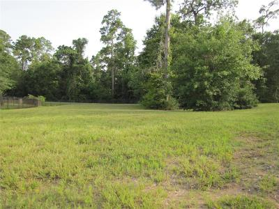 Montgomery Residential Lots & Land For Sale: 16885 Falcon Sound