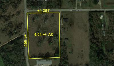 Tomball Residential Lots & Land For Sale: 14715 Medical Complex Drive