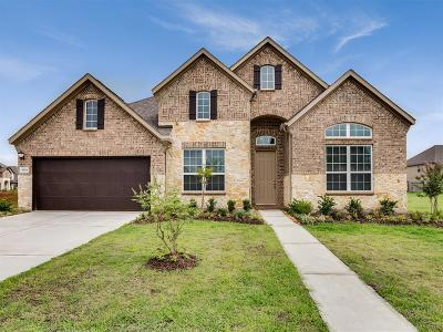 Riverstone Single Family Home For Sale: 4526 Highland Field Lane