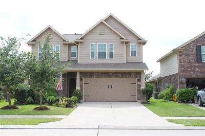 Brookshire Single Family Home For Sale: 9959 Boulder Bend Lane