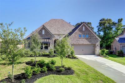 The Woodlands Single Family Home For Sale: 11 Alamito Canyon Pl