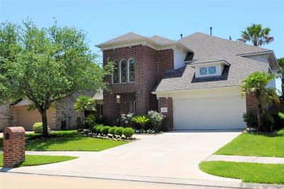 Houston Single Family Home For Sale: 12711 Jasmine Hollow Lane