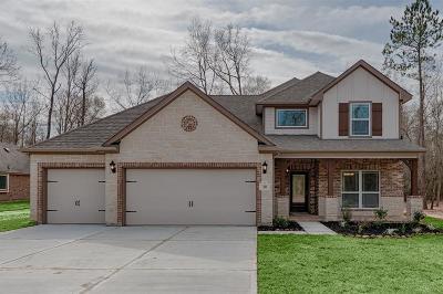 Single Family Home For Sale: 50 Runner Dr