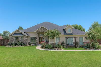Montgomery Single Family Home For Sale: 18810 Serene Water Court