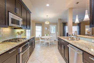 Pearland Single Family Home For Sale: 13012 Imperial Shore Drive