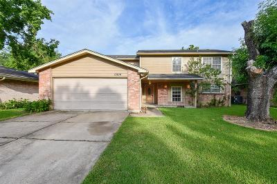 Sugar Land Single Family Home For Sale: 10014 Kent Towne Lane