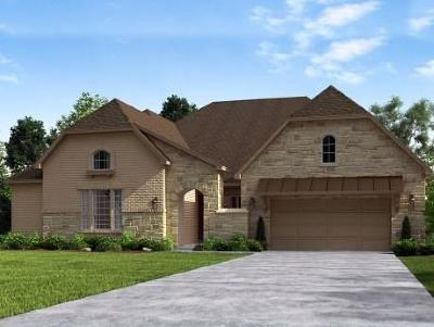 Sugar Land Single Family Home For Sale: 27 Crown Bend