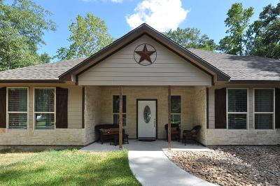 Porter Single Family Home For Sale: 24295 Cherry Laurel Circle