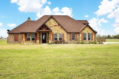 Angleton Single Family Home For Sale: 1720 County Road 212