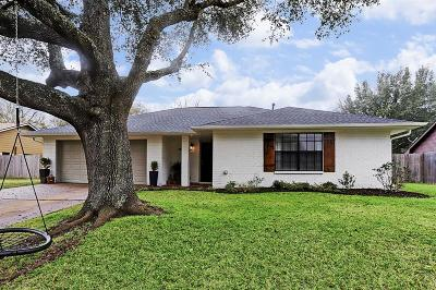 Austin County Single Family Home For Sale: 1405 Quail Hollow