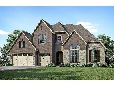 Katy Single Family Home For Sale: 28026 Crosswater Lane