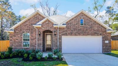 Single Family Home For Sale: 2047 Brookmont Drive