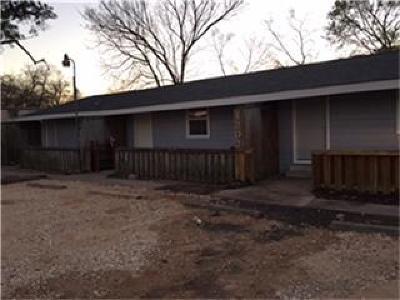 Houston Multi Family Home For Sale: 1202 Manor Street