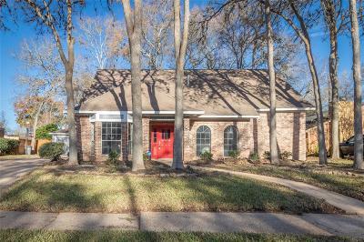 Richmond Single Family Home For Sale: 2130 Richmond Dr