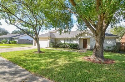 Sugar land Rental For Rent: 2311 Chelston Court