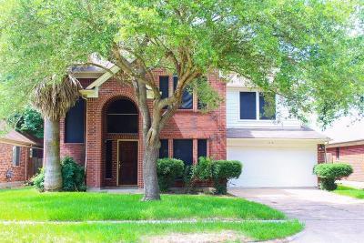 Fresno Single Family Home For Sale: 1618 Glacier Blue Drive