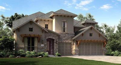 Cypress Single Family Home For Sale: 10910 Sunnydale Ridge Lane