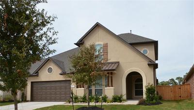 Sugar Land Single Family Home For Sale: 5015 Ava Meadows Lane