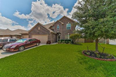 Spring Single Family Home For Sale: 30727 Legends Ridge Drive