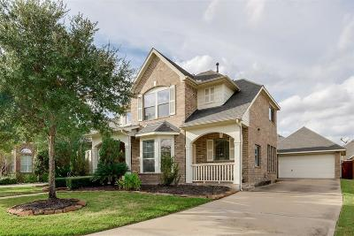 Houston Single Family Home For Sale: 12010 Paladora Point Court