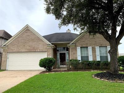 Stafford Single Family Home For Sale: 12402 Fox Meadow Drive