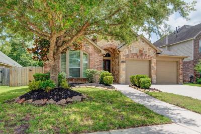 Spring Single Family Home For Sale: 1430 Laura Hills Lane