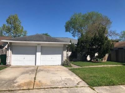 Humble Single Family Home For Sale: 5407 Deer Timbers Trail