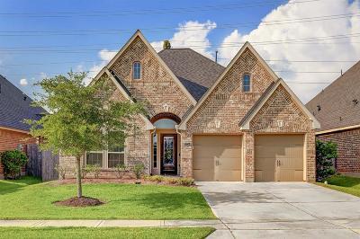 Richmond Single Family Home For Sale: 21726 Parsley Mist Lane