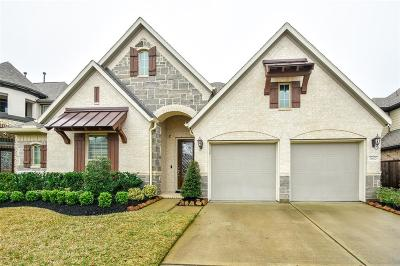 Southern Trails Single Family Home For Sale: 3610 Trinity Rose Lane