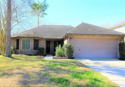 Pearland Single Family Home For Sale: 1016 N Sunset Drive