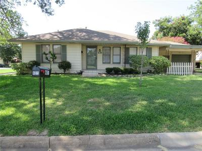 Washington County Single Family Home For Sale: 401 Botts